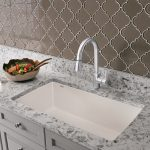 Granite Composite Undermount Sink - Triton Stone Group